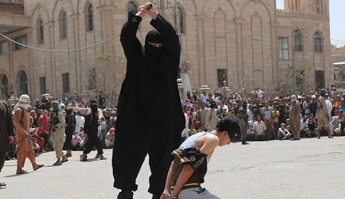 Bulldozer-beheading-ISIS1